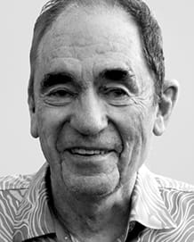 Albie Sachs. This image is not available under the 4.0 Creative Commons license.
