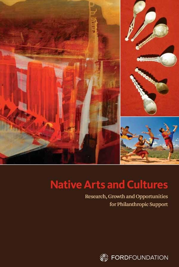 Native Arts and Cultures