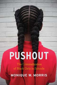 Pushout book cover.  This image is unavailable under the 4.0 Creative Commons license.