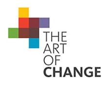 The Art of Change Logo
