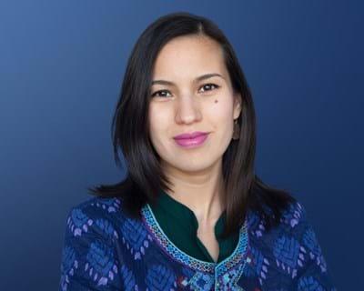 Rebeca Sandoval - Image