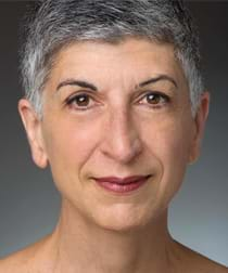 Photo of Tamar Jacoby