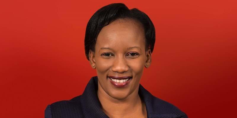 Linda Ochiel