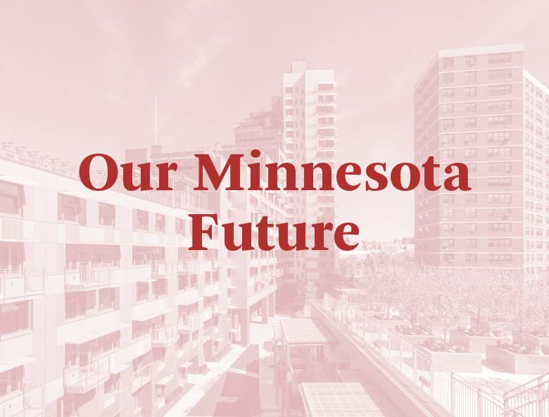 Our Minnesota Future